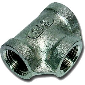 BOMBA ROTATIVA INOX 400 L/H  CON BYPASS