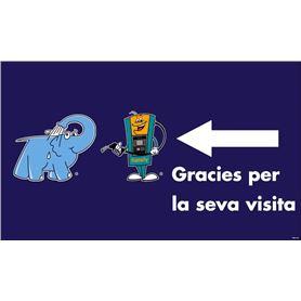 REJILLA ESPECIAL BICICLETA 30 * 30 40/3